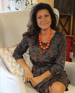 Donna Taka-Independent Designer Liaison