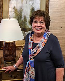 Marie Johnson-Interior Designer